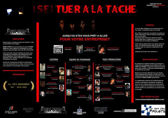 Se Tuer à la Tache (2011)