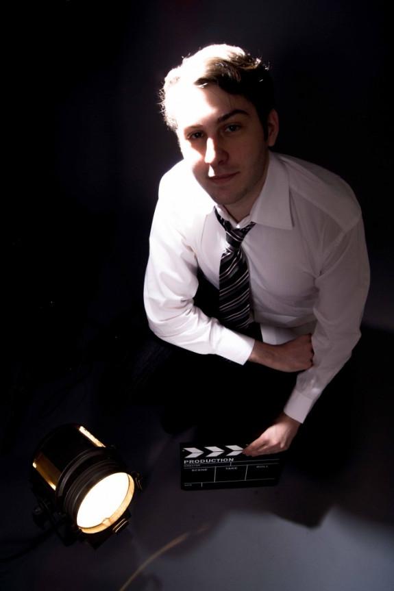 Elliot Tesseraud (2013)