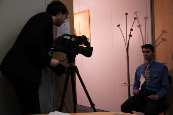 Le Pire C.V. Vidéo (2012)
